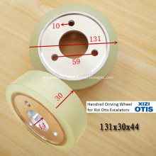 Handrail Driving Wheel for Xizi Otis Escalators 131*30*44