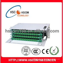 Optisches Faser Patch Panel F / O