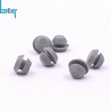 Custom silicone grommet seal plug rubber waterproof grommet