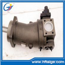 Low Noise Emission Hydraulic Motor