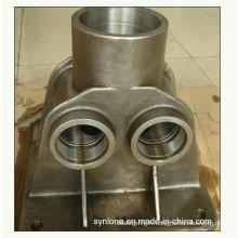 Logement de valve de fer de bâti de sable