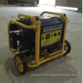 BISON China Taizhou 2KW klassischer neuer 110V Benzingenerator 0.5KW