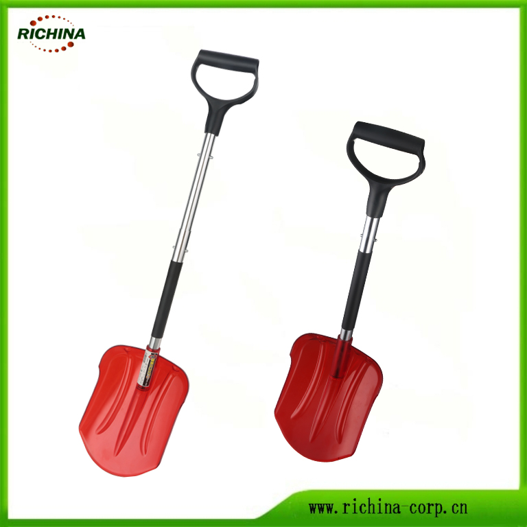 Plastic Car Snow Shovel