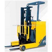 Chariot élévateur à fourche électrique / à piles à bras téléscopique Chariot élévateur à fourche électrique, AC Power et EPS