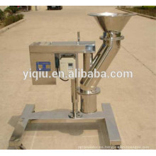 KZL Máquina de granulación de comida rápida