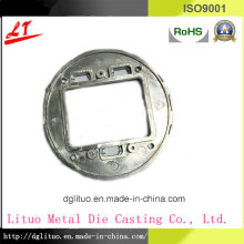 2016 Hot Sale Alumínio Die Die Casting Usando Cover Componets