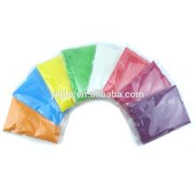 vente en gros lavable couleur course holi gulal poudre