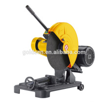 """400mm 16"""" 380V or 230V 2300W Metal Cut off Machine Electric Steel Bar Cutting Machine GW804001"""