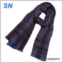Venta al por mayor 2015 bufanda barata de moda de la bufanda de los hombres