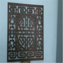Dekorasi Laser Cut Metal Screens
