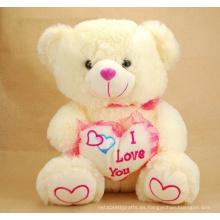 ICTI Audited Factory juguetes de oso lindo