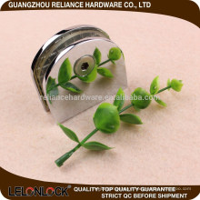 Supply all kinds of round glass clamp,glass clamp connector,adjustable glass clamp chrome