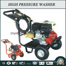 200bar 15L / Min Бензиновый двигатель мойка высокого давления (YDW-1004)
