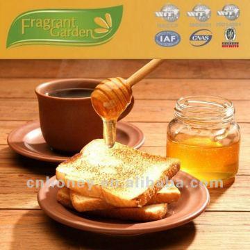 Reiner natürlicher roher multifloraler Honig zum Verkauf