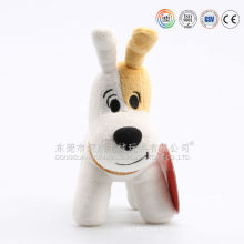China factory direct sell christmas dog toys for all the world market