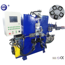 Stabile Qualität Hydraulische Umreifungsschnalle Maschine mit kostengünstigen