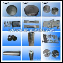 Pure Tungsten Crucible Forging Tungsten Crucible