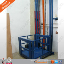 vertical lift table