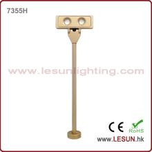 Gold 2W LED Schmuckstange Licht für Showcase LC7355h