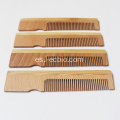 Hotel Bamboo Comb EP Bamboo Comb