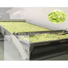 Fruit and vegetable dryer, vegetable drying equipment, vegetable dryer, good color, high quality, fast drying