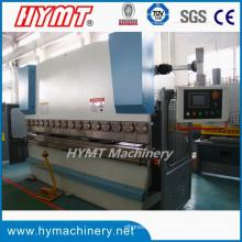 Dobladora de placa de acero hidráulica WC67Y-200X3200