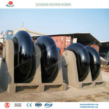 Anti-Ageing and Anti-Corrosion Marine and Boat Fenders