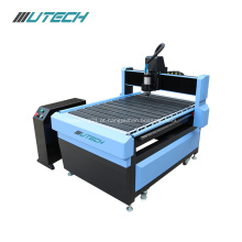 CNC da máquina 6090 de 3 linhas centrais do CNC