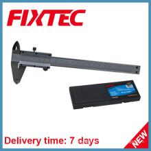 Fixtec Handwerkzeuge 0-150mm Edelstahl Messschieber