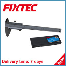 Fixtec Ferramentas manuais 0-150mm Stainless Steel Vernier Caliper