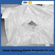 Sac de récipient en plastique résistant de 1 tonne