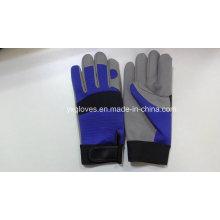 Mechaniker-Handschuh-Sicherheitshandschuh-Arbeitshandschuh-Industrie-Handschuh-Arbeitshandschuh