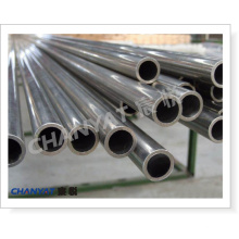 A312 N08904, 904L Seamless Stainless Steel Pipe
