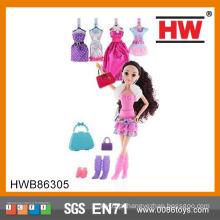 Beleza moda boneca bonecas para venda