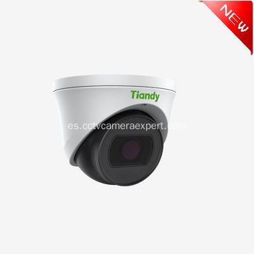 Cámara IP Hikvision 2Mp y cámara Tiandy 2mp