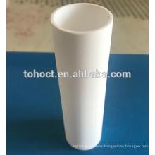 28x25mm alumina ceramic gas water filtration tube pipe