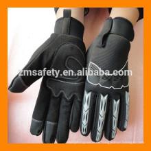 Heavy Duty TPR Knöchelschutz Anti-Vibrationshandschuhe