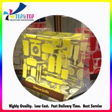 Venta al por mayor de alta calidad de cosméticos de impresión