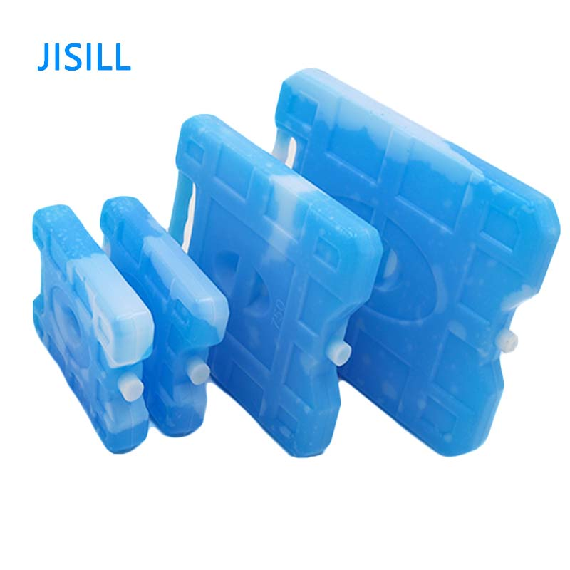Plastic Ice Pack
