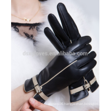 Iphone Screens Smartphone Glove Touch Glove Leather
