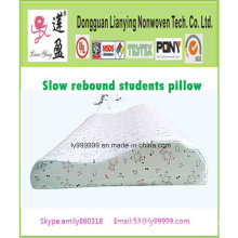 High Soft Slow Rebound Students Memory Foam Pillow