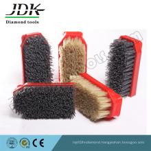 JDK Diamond Abrasive Brush for Stone Surface Processing Tools