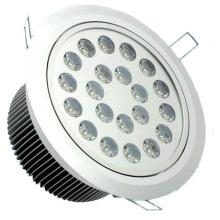 Luz de techo de 21W LED con el CE RoHS (GN-TH-CW1W21)