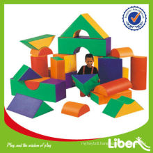 High Quality Soft Play Area for Children LE-RT012