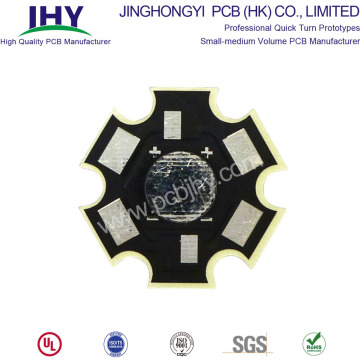 Star Metallkern PCB LED