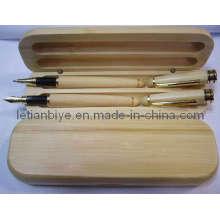 Holz Füllfederhalter Geschenk China Lieferanten Großhandel (LT-C211)