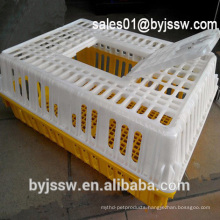 Competitive Price Live Chicken Cages to Transport for Farm