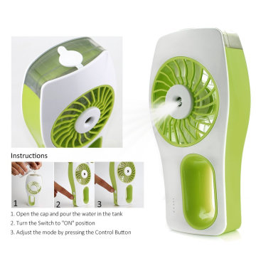Mini Air Conditioner High Power USB Fan