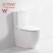 Badezimmer Zwei-Toiletten Hot Sale Toiletten