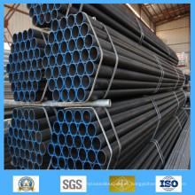 Tubos / tubos / tuberías de acero al carbono sin costura